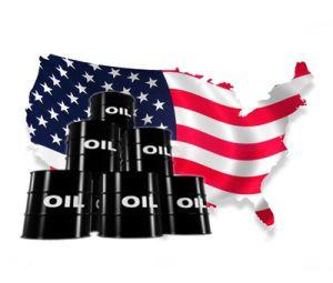 oil usa 1 Запасы нефти в США выросли на прошлой неделе