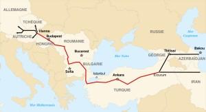 satoil nabucco Глава Туркмении и лоббист  NABUCCO  обсудили взаимодействие в сфере ТЭК