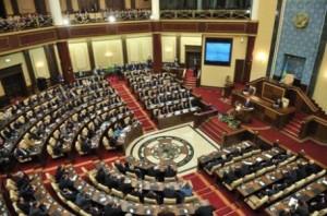 satoil parl761q Парламент Казахстана принял постановление о госрегулировании производства и оборота отдельных видов нефтепродуктов