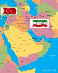 satoil tr ir Иран стал крупнейшим поставщиком сырой нефти в Турцию