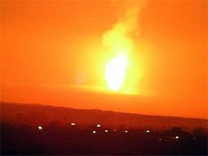 satoil gaz 232wlo Иран обвиняет США в подрыве газопровода в Турций.