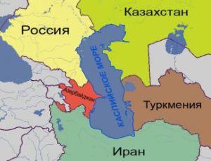 satoil caspian 6561 Астана намерена изучить ответ ЕС о Транскаспийском газопроводе
