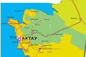 satoil mangistau Итоги заседания Регионального координационного совета в Мангистауской области Казахстана.