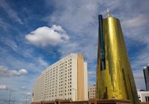 satoil astana ere39 Казахстан пока не располагает ресурсами для участия в Транскаспийском газопроводе