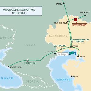 satoil karachaganak Казахстан готов отдать до $1,1 млрд за долю в Карачаганаке