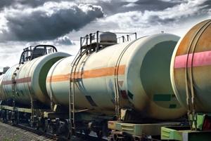 satoil vagony Казахстан увеличит транспортировку нефти по железным дорогам Азербайджана