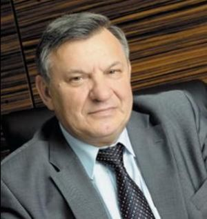 Antipinskiy NPZ Honeywell поставит системы управления на Антипинский НПЗ.