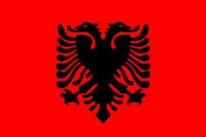 satoil flag albania В Албании растет добыча нефти