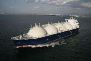 SPG Японская Osaka Gas Co может умножить закупки СПГ в России.
