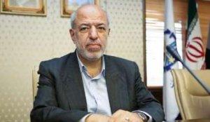 IRAN 2013 2014 Национальная газовая компания Ирана находится на пороге банкротства.