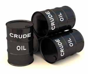 Crude Oil Barrel BONNY LIGHT CRUDE OIL