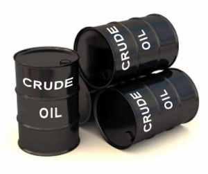 Crude Oil Barrel BONNY LIGHT CRUDE OIL