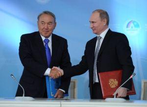 dobyicha i transportirovka nefti Россия и Казахстан посотрудничают в прокачке нефти в Китай.