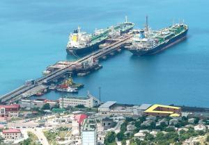 perevalka nefteproduktov Дочка Газпром нефти приобрела Новороссийский нефтеперевалочный комплекс.