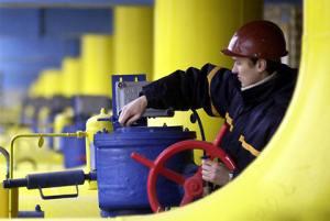 закупки газа украиной