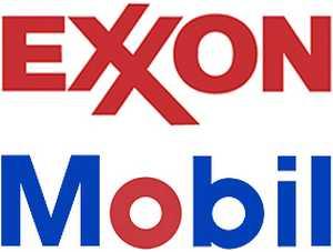 exxon mobil Logo Роснефть и ExxonMobil обсудили виды сотрудничества.