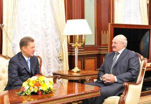 gazotransportnaya sistema belorussii Газпром инвестирует 2 млрд долл. в газотранспортную систему Белоруссии.