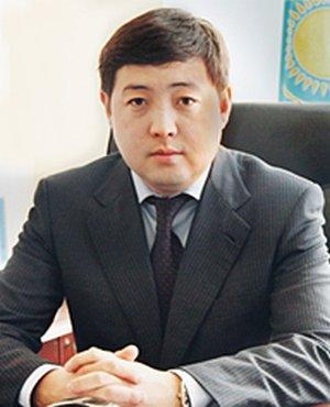 ASYILBEK KARIBAEV Шымкентский НПЗ приступает к реализации проекта модернизации производства.