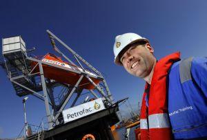 Petrofac Британская Petrofac изучит допустимость увеличения добычи нефти в Узбекистане.