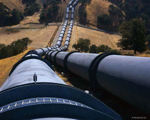 postavka gaza prirodnogo Азербайджан предложил Ираку доступ к газопроводу в Европу.