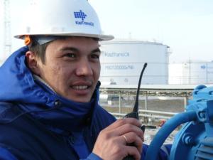 transportirovka nefti КазТрансОйл в 2013 году увеличил чистую прибыль до $347 млн.