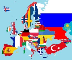 europe sat Газпром готовится к вероятному введению санкций Европой.