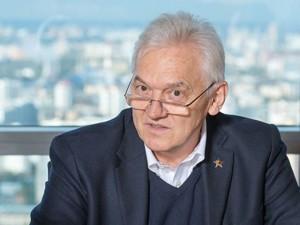 gunvor Геннадий Тимченко продал долю в нефтетрейдере Gunvor.