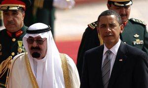 mirovye ceny na neft Союз США и Саудовской Аравия может представлять опасность для России.