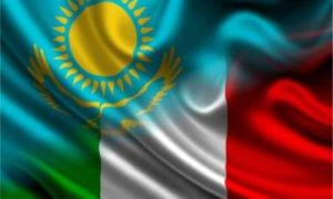kazaxstanskaya neft Италия увеличила импорт казахстанской нефти на 21, 5%.