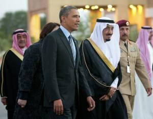 ryinok nefti Барак Обама и король Саудовской Аравии обсудили рынок нефти, не трогая цен.