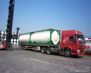 11 Продам Танк – контейнера (контейнер цистерна)  для перевозки сжиженных углеводородных  газов