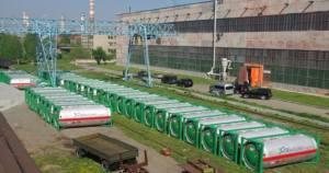 9 ken Продам Танк – контейнера (контейнер цистерна) для перевозки сжиженных углеводородных газов