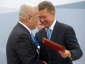 POSTAVKA PRIRODNOGO GAZA РФ и КНР подписали договор об основных критериях поставок газа.