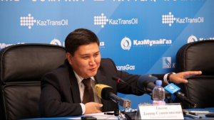 PROIZVODSTVO AROMATICHESKIH UGLEVODORODOV Атырауский НПЗ стал крупнейшим производителем параксилола в Центральной Азии.