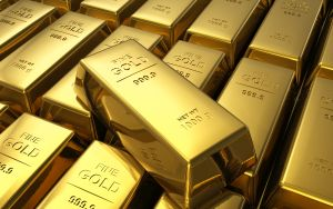 GANA ZOLOTO Золото из Ганы.  Gold Ghana.