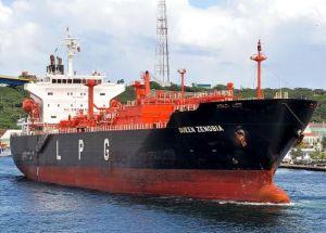 LIQUEFIED NATURAL GAS satoil Сжиженный нефтяной газ.