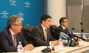 TRANZIT GAZA Казахстан не заинтересован в транзите газа через РФ для Украины.