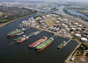 satoil terminal europoort FUEL OIL . МАЗУТ  М 100 GOST10585 75
