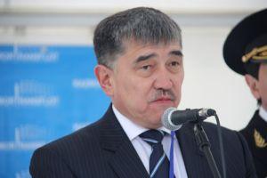 KAZTRANSOYL Казахстан готов обеспечить увеличение транзита российской нефти в Китай до 10 млн тонн