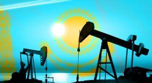 NEFTEDOBYICHA V KAZAHSTANE В Казахстане вновь растет нефтедобыча в стоимостном выражении.
