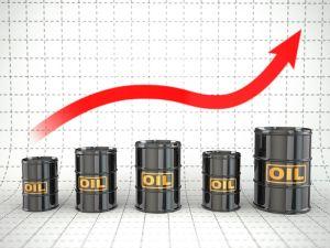 NEFT` MARKI BRENT Стоимость нефти марки Brent выросла до $50,03 за баррель.
