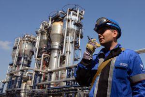 POLUCHENIE BENZOLA Атырауский НПЗ отгрузил первую партию бензола.