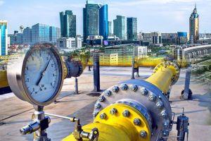 gazifikatsiya Astanyi Global Gas Group продолжает газифицировать Астану.