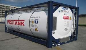 Perevozka gruzov v tank konteynerah 6 Преимущества и удобства аренды танк контейнеров